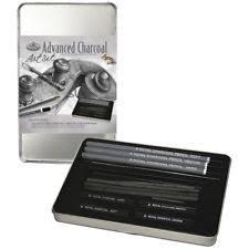charcoal sketching pencils ebay