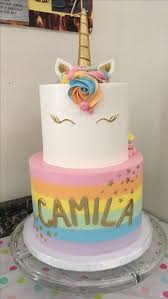 Birthday Cake Decoration Ideas At Home by Best 20 Girls 1st Birthday Cake Ideas On Pinterest Baby 1st