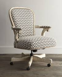this isn u0027t your average rolling chair a chevron pattern looks