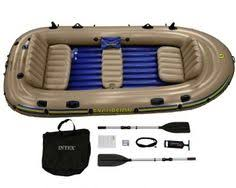 under seat storage bags and seat cushions for inflatable boats
