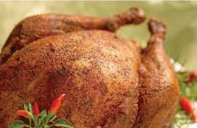 frying a turkey for thanksgiving be careful houston chronicle