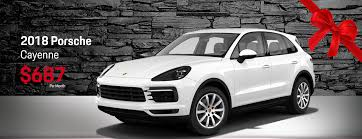 porsche front png new car lease special 2017 cayenne platinum edition