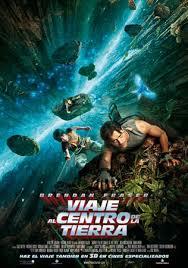 Viaje Al Centro De La Tierra (2008) [Latino]