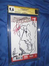 signed by stan lee ebay