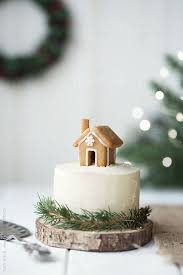 Christmas Cakes And Decorations the 25 best house cake ideas on pinterest housewarming cake