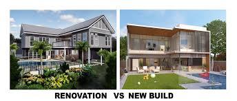 build my house building vs renovating baahouse flats tiny house