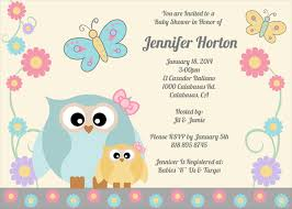 and baby owl baby shower invitation precise bees