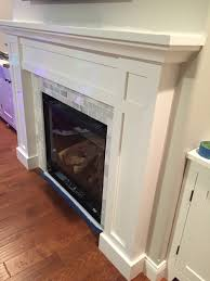 how to make a fireplace surround 28 images diy fireplace
