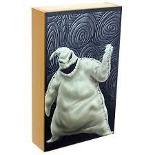 disney nightmare before christmas hanging art assortment walgreens