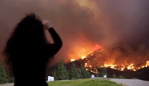 Wildfire Burning Near Me by Colby Fire Wildfire Burns More Than 1 700 Acres Destroys 5 Homes