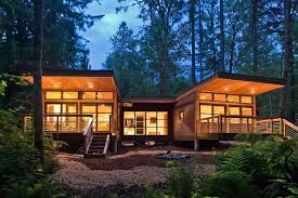 small green home plans method homes completes traditional craftsman style doe bay prefab