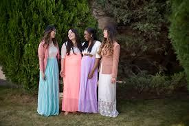 spring style with pink blush maxi dresses sandyalamode