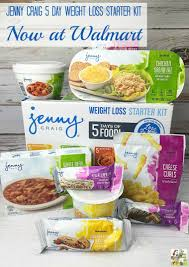 walmart ad thanksgiving day the jenny craig 5 day weight loss starter kit at walmart weight