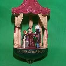 classics hallmark ornaments
