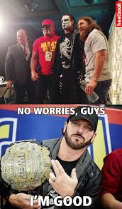 Aj Styles Memes - 5 memes of the greatest wrestling pic in history ever