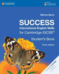 preview success international english skills for cambridge igcse