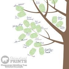 wedding guest registry 19 best trees images on guest book alternatives