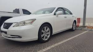 lexus gs uae price lexus es350 v6 2007 gcc spec full option price 25000 u2013 kargal uae