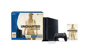 best black friday ps4 deals uncharted 4 two ps4 bundles just 299 99 each starting december 6th