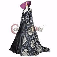 Regina Halloween Costume Aliexpress Buy 3 Regina Mills Dress Cosplay
