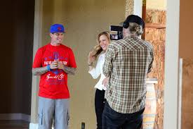the vanilla ice project season 4 krista home