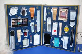 makeup advent calendar christmas you beauty box advent calendar 2016 ybbadvent thou