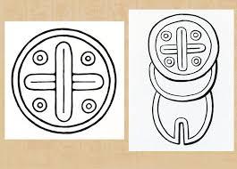 Glyph Symbol - mexicolore