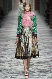 World Map Jacket by Gucci Spring 2016 Ready To Wear Collection Photos Vogue