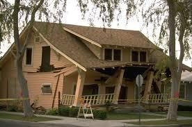 frame house u s earthquake model update enhances view of wood frame vulnerability
