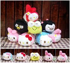 aliexpress buy wholesale tsum tsum mini kitty sanrio