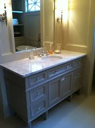 bathroom vanity paint ideas ideas for painted bathroom vanities ways blue vanity cabinet