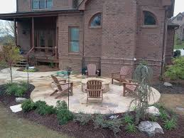 natural stone hardscapes natural stone outdoor kitchens stone