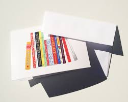 Mcgraw Bookshelf Greeting Cards Ideal Bookshelf 498 Christmas