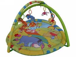 tapis de chambre winnie l ourson disney tapis eveil winnie ourson jardin tapis d éveil winnie