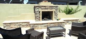 Travertine Fireplace Hearth - travertine stacked stone fireplace u2013 popinshop me