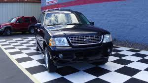 Ford Explorer 3 Rows - 2005 ford explorer xlt buffyscars com