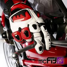 Cowhide Rs Free Shipping Rs Taichi 400 Cowhide Racing Gloves Motorcycle