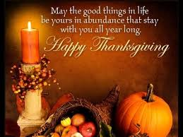 happy thanksgiving 2016 from alex b and ab studio