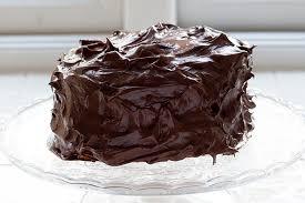 hidden dark chocolate u0026 orange cake recipe