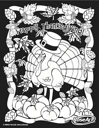 Thanksgiving Coloring Book Printable 144 Best Coloring Pages Thanksgiving Images On Pinterest