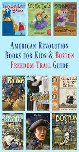 boston freedom trail book list for kids pragmaticmom