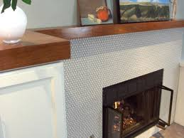 Backsplash Wallpaper That Looks Like Tile by 30 Penny Tile Designs That Look Like A Million Bucks