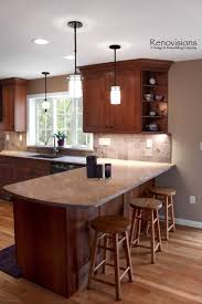 what color floor goes with brown cabinets kitchen cabinet color with floors page 1 line 17qq