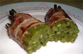cuisine haricot vert fagots de haricots verts
