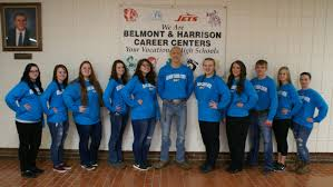 belmont harrison career center