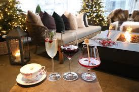 celebrate the holidays at shangri la hotel toronto u0027s new winter