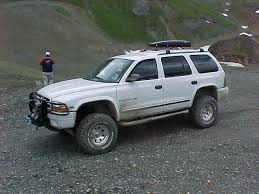 lift kit for dodge durango dodge durango suspension archive through april 04 2003