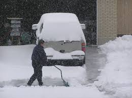 Worst Snowstorms In History 2003 Utah Snowstorm Wikipedia
