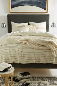 Duvet Cove Duvet Covers Boho U0026 Linen Duvet Covers Anthropologie