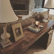console table behind couch amazing expandable dining table in